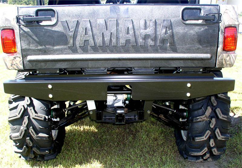 Yamaha Rhino Rear Bumper